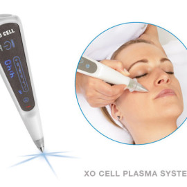 XO Cell Plasma streaming