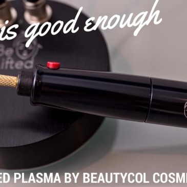 Be lift Plasma