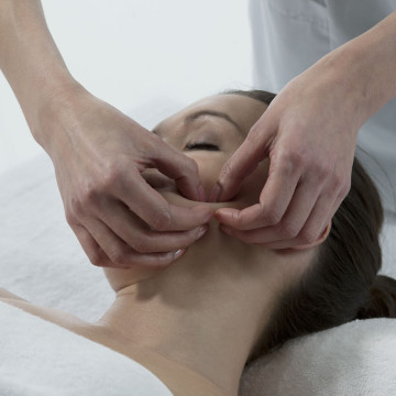 Pascaud bindweefsel massage